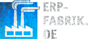 Logo ERP-Fabrik WOLF IT Consulting